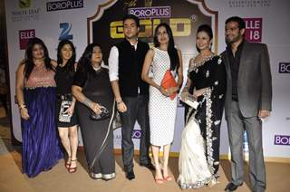Boroplus Zee Gold Awards 2014