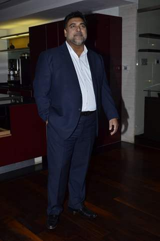 Ram Kapoor at Success Party of Humshakals