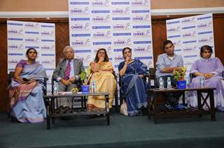 Panel Discussion of YES! i am the CHANGE