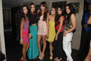 Madhura Naik's Birthday Party