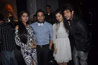 Celebs at the Album Launch of Khushnuma