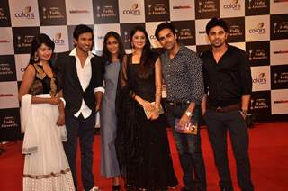 Indian Telly Awards