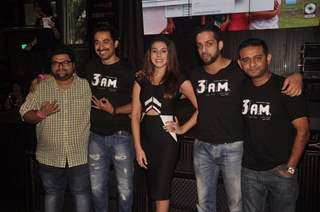 Music Launch of 3 AM