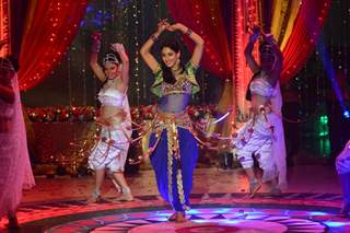 Shivya Pathania's performance on Dilwalon Ki Diwali