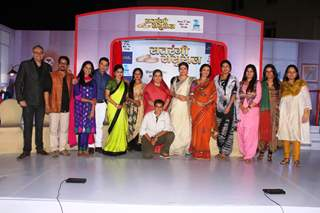 Zee Tv Launches Satrangi Sasural