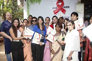 Medscape India Spreads Aids Awareness on World AIDS Day