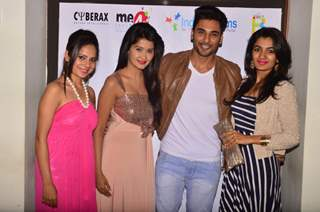 TV Celebs at India-Forums 11th Anniversary Bash