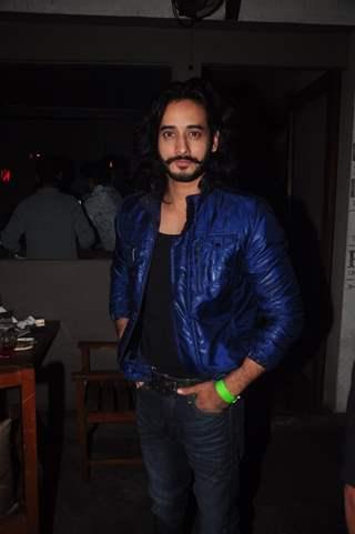 Siddharth Arora was at Mohit Malik's Birthday Bash
