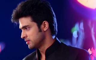 Parth Samthaan as Manik Malhotra