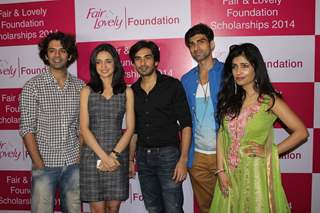 Fair and Lovely Foundation Event