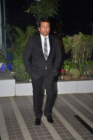 Shekhar Suman at Success Bash of Mary Kom