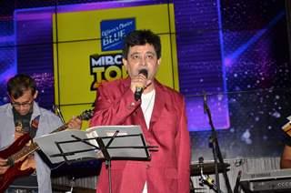 Jeet Gannguli at Radio Mirchi Top 20 Awards