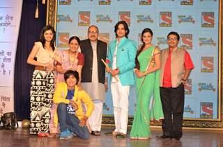 SAB TV Launches Krishan Kanhaiya