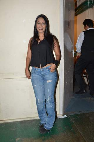 Kashmira Shah at the Preview of Vandana Sajnani's Play 'Fourplay'