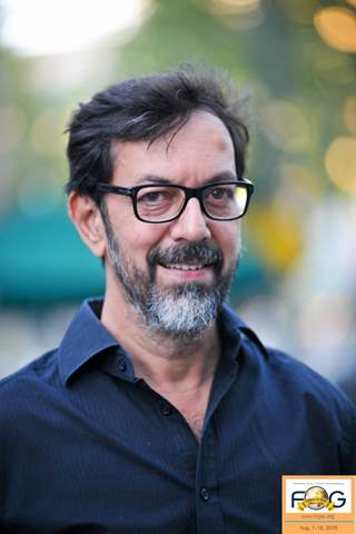Rajat Kapoor at Festival of Globe - Silicon Valley