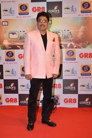 Sailesh Lodha at GR8 ITA Awards