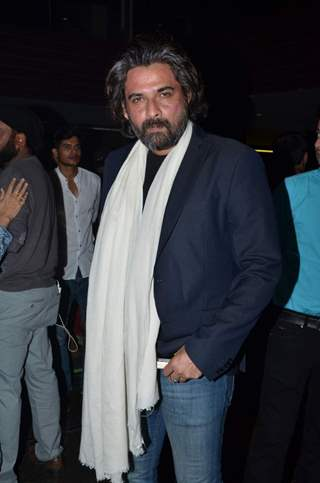 Mukul Dev at Premiere of Perfect Girl