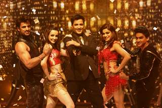 Jhalak Dikhhla Jaa Reloaded Finalists