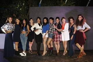 Launch of Telly Calendar 2016