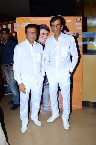 Abbas- Mustan at Trailer Launch of 'Loveshhuda'