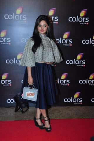 Rashami Desai at Colors TV's Red Carpet Event