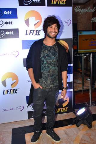 Abhilash Kumar at LIFTIEE Event