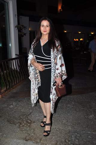 One Night Stand at Trailer Launch of the film 'One Night Stand'