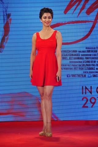 Trailer Launch of the film 'One Night Stand'