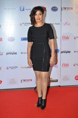 Sunidhi Chauhan at Femina Miss India Event