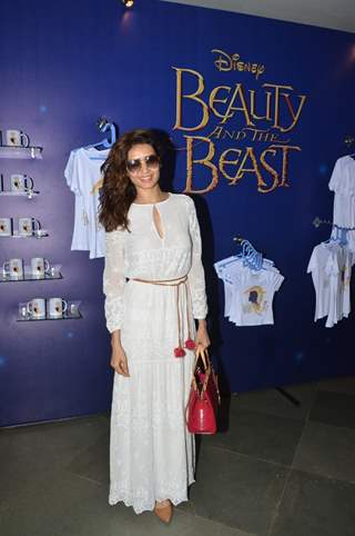 Karishma Tanna at Special Screening of 'Beauty and the Beast'