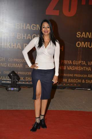 Kashmira Shah at Special Premiere of 'Sarabjit'