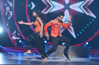 Helly Shah Grand Opening of 'Jhalak Dikhhla Jaa 2016'