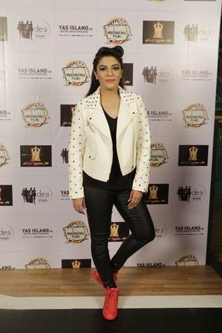 Pooja Gor at Launch of 'Desi Explorers' series