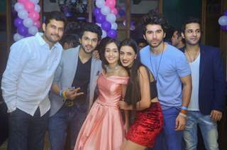 Celebs at Birthday Bash of Tanya Sharma!