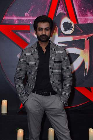 Manish Goel at the launch of COLORS' Tantra