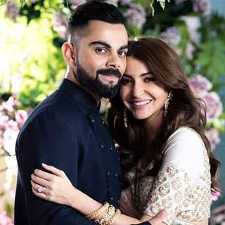 Anushka-Virat new Photo shoot is all hearts