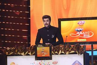 Manish Paul at Umang Event