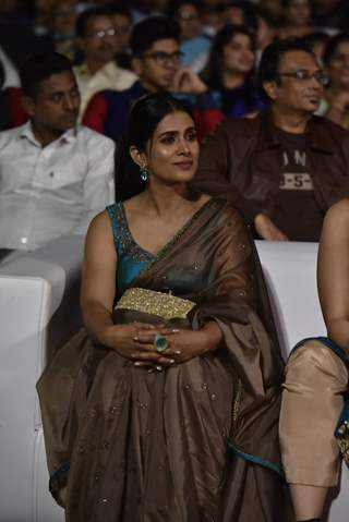 Sonali Kulkarni at Umang Event