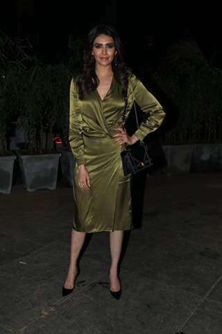 Bollywood celebs at Nora Fatehi's Birthday bash!