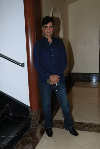 Indra Kumar of Total Dhamaal promoting the film