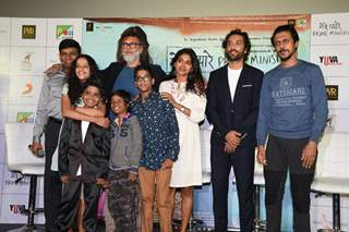 Trailer Launch of 'Mere Pyare Prime Minister'