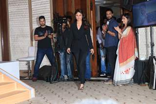 Kareena Kapoor Khan attends the Swasth Immunised India Campaign