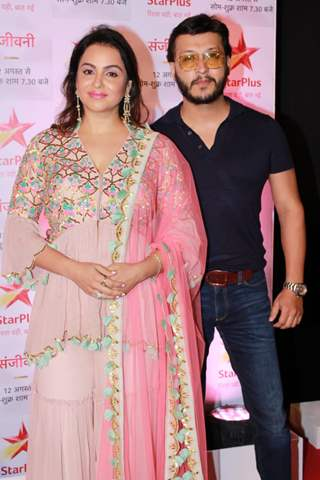 Arjun Punj and Gurdeep Kohli