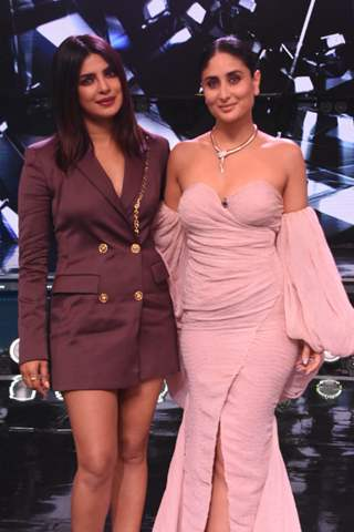 Priyanka Chopra and Kareena Kapoor Khan