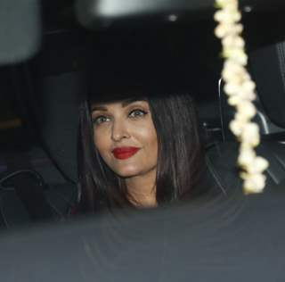Celebrities attend Karan Johar's welcome party for Katy Perry
