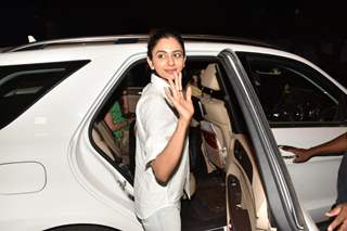 Bollywood celebs papped around the town