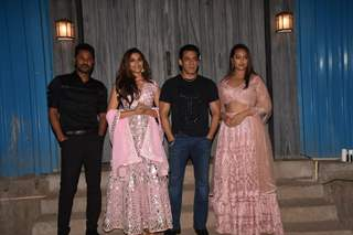 Dabangg 3 promotions on Bigg Boss 13