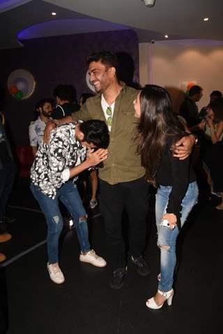 Sharad Kelkar, Kunal Verma and Pooja Banerjee