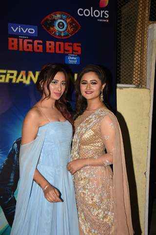 Rashami and Mahira