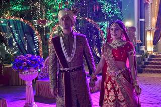 Abir and Mishti gets Married in Yeh Rishtey Hain Pyaar Ke!